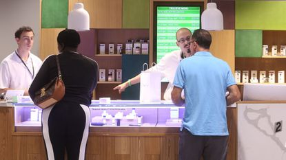 Smokable medical marijuana sold for first time in Florida at Tallahassee dispensary