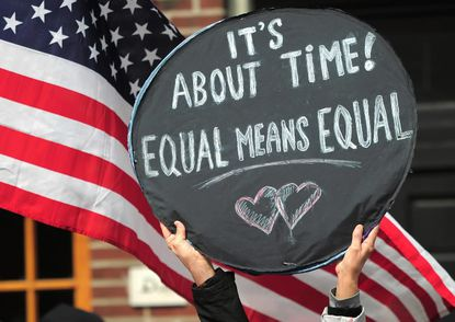 Freedom to Marry, a national organization that helped bankroll Maryland's effort to pass same-sex marriage, has now plotted out a $3 million national plan to bring gay unions to more states.