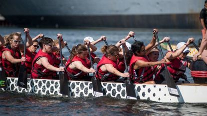 Things to do in Baltimore this week: Dragon Boat Challenge, Chesapeake Crab, Wine & Beer Festival and more