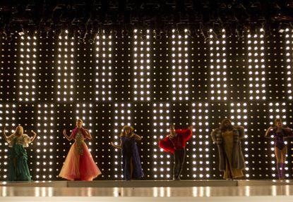 'Glee' recap: Diva