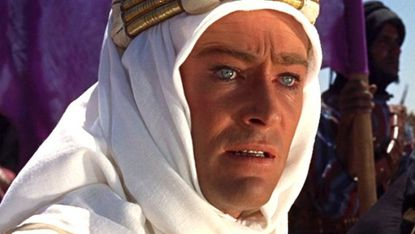"""The classic film """"Lawrence of Arabia,"""" will be shown Friday, March 8 at 1 p.m. and 7:30 p.m. at the Carroll Arts Center, 91 W. Main St., Westminster."""