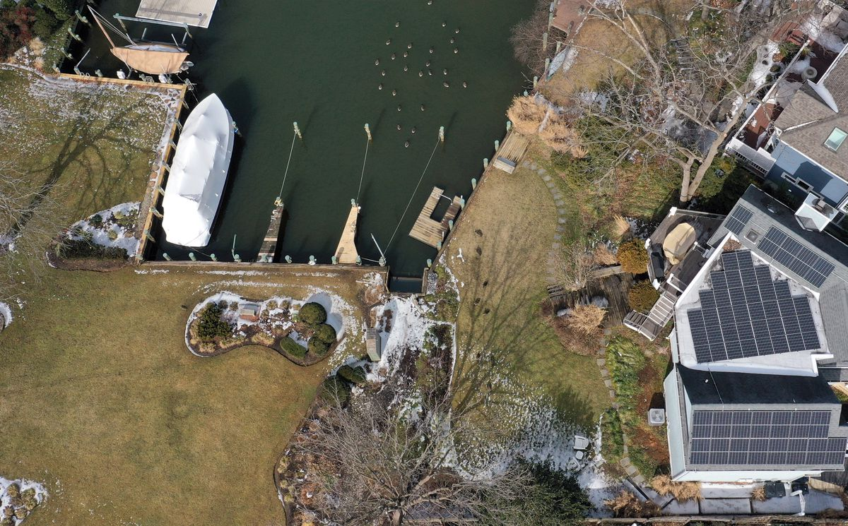 New Annapolis law on approval standards prompts Port Wardens to delay Wells Cove floating dock decision, unclear how it will affect future water access