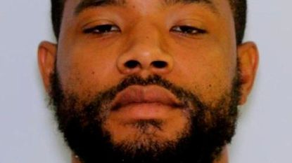 Maryland State Police photo of Radee Labeeb Prince. A jury in May convicted Prince of attempted manslaughter in the October shooting of Wilmington businessman. He also faces charges in a Harford County workplace shooting.