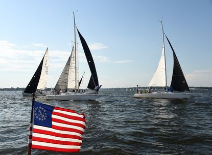 Officials lay out some rules and advice for boaters to take before heading out on the water for Fourth of July.