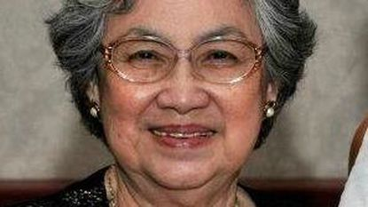 Teresita Locsin Castro, a former sales associate at Hecht's department store, died Nov. 26.