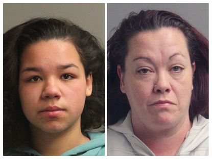 The 43-year-old grandmother Laurie Ann Taylor, and the 17-year-old mother Alexus Lorraine Taylor, were charged after the medical examiner determined a 9-month-old boy's cause of death was fentanyl intoxication, authorities announced Thursday. Forensic pathologists also ruled the manner of death was homicide.