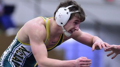 College Notebook: McDaniel's Eckenbarger third at Centennial Conference championships