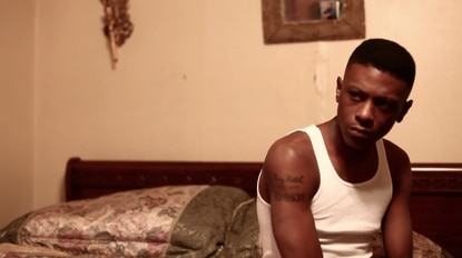 "Still from Lil Boosie's ""Top to the Bottom"" video"