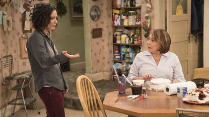 'Roseanne' minus Roseanne? Nine other shows that soldiered on without their star