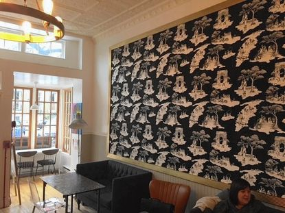 Cheap Eats: Dovecote Cafe