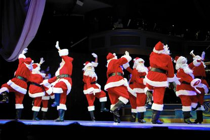 Colorful productions ahead for the holidays