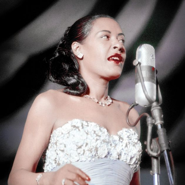 Baltimore's Billie Holiday festival to celebrate black arts and culture on Pennsylvania Ave.