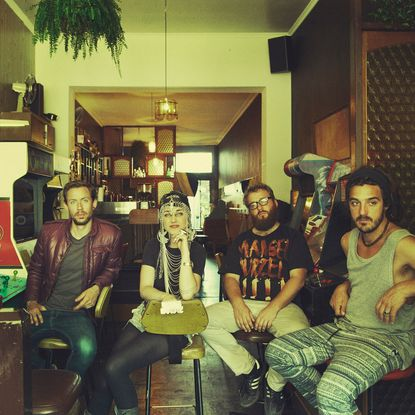 Hiatus Kaiyote headlines Baltimore Soundstage on May 31.