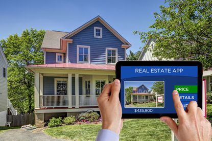 Home marketing in a digital age: what really matters