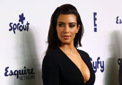 Upfronts 2014: Kim Kardashian, Joan Rivers turn out for NBCU Cable
