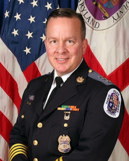 Interim police chief involved in unconstitutional detainment 16 years ago