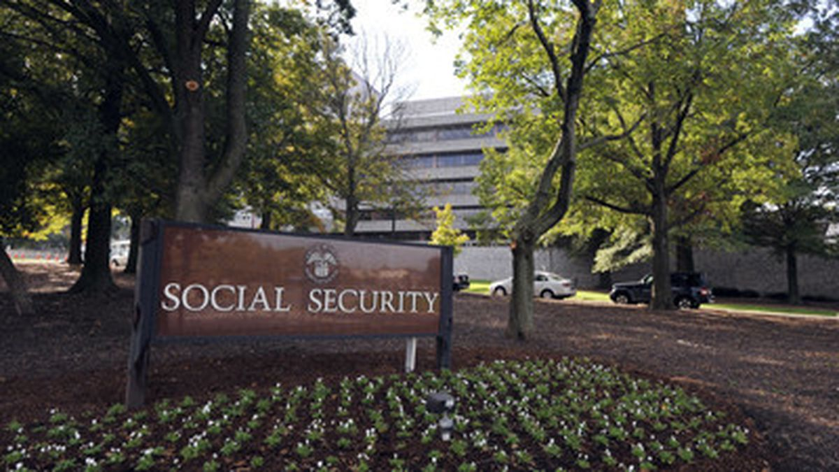 Social Security Computer System Still Not Working After