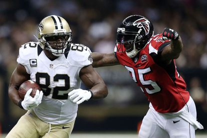 The Ravens signed former New Orleans Saints tight end Benjamin Watson this offseason.