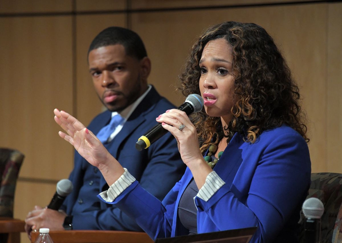 Baltimore state's attorney has compiled list of 'hundreds of officers' with alleged credibility issues