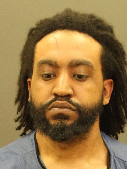 Baltimore Police arrested and charged Tyrell Barnes with first degree murder on Jan. 9, 2020.