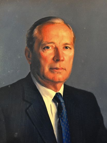 Andre Walker Brewster II was a retired managing partner of the old Piper and Marbury law firm and former Johns Hopkins Hospital board chair from Glyndon.
