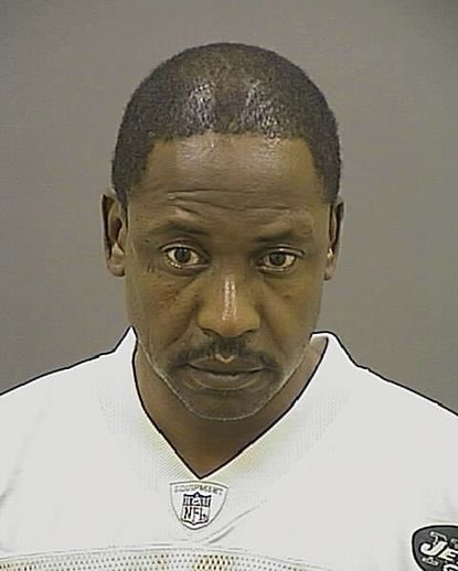 Michael McCarthy, 52, was charged in the murder of his 28-year-old girlfriend in Oldtown on Oct. 15.