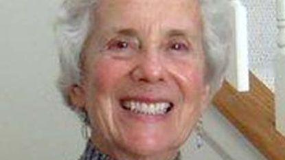 Myra Goldgeier, history chair at Roland Park Country School
