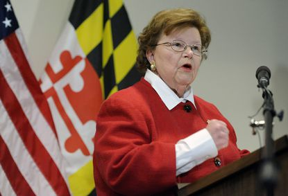 Geography will play a role in Md. Senate race