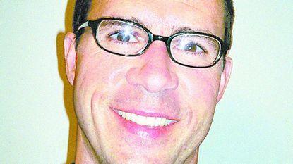 (PHOTO 5--RPTR/FRLNC)-- handout photo-- Jim Miller, Savvy Senior columnist.