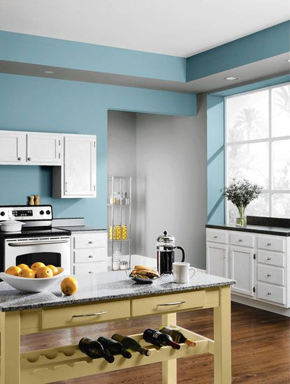 For Kitchen Use Paint Colors That Are Warm Inviting Baltimore Sun
