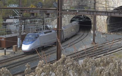The options recently shortlisted for replacing the Baltimore & Potomac Tunnel -- which carries passenger trains along inefficient curves beneath West Baltimore -- have attracted a variety of concerns from residents.