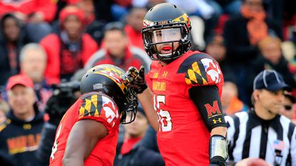 By beating Stanford, quarterback C.J. Brown and the Terps would add one more signature win to a successful first season in the Big Ten.