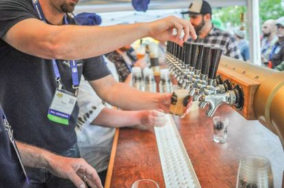 National Homebrewer's Conference to descend on Baltimore in 2016