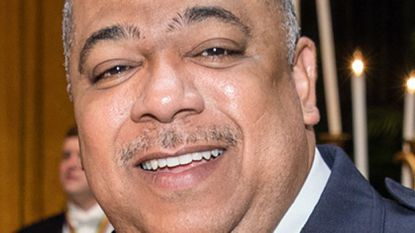 Michael Harrison is expected to start next Monday as acting police commissioner.