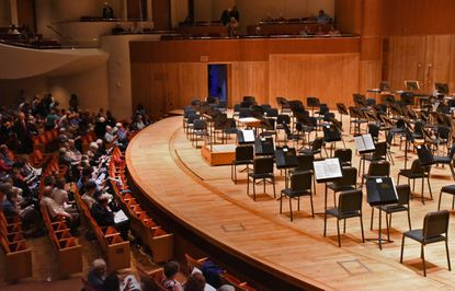 Creating a sustainable business model for some of the nation's most cherished cultural , such as the BSO, will be no easy undertaking.