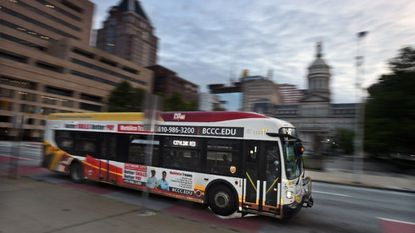 Six bus drivers are suing the Maryland Transit Administration in federal court, claiming they have been denied overtime pay since October 2015.