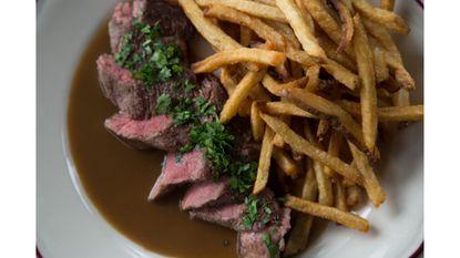 La Folie Wine Bar & Steak Frites brings je ne sais quoi to Canton