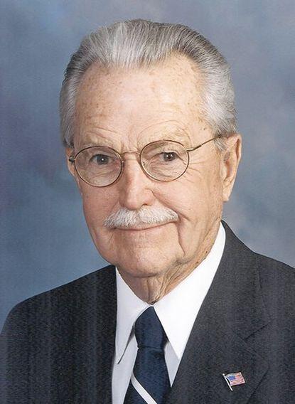 Judge Clayton Carter
