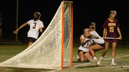 Lacrosse Notebook: South Carroll's Shannon Finch has memorable finish to 2A state championship game