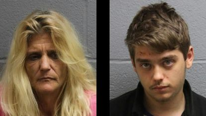 Finksburg mother and son facing drug charges