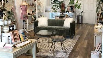 Poppy & Stella, the popular Fells Point-based boutique, opened another location in April on Main Street in historic Ellicott City.