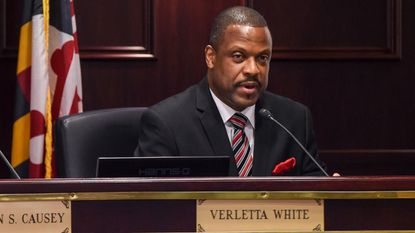 Five things Baltimore County should know about new Superintendent Darryl Williams