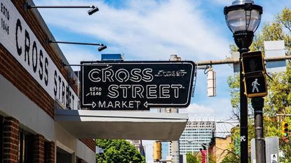 All said and just about done, Cross Street Market prepares to reopen