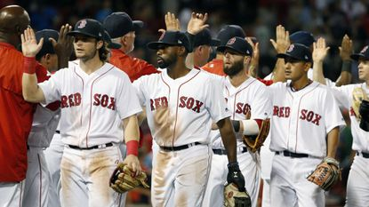 With Yankees, Red Sox rising back to the top, AL East experiences a reset of sorts