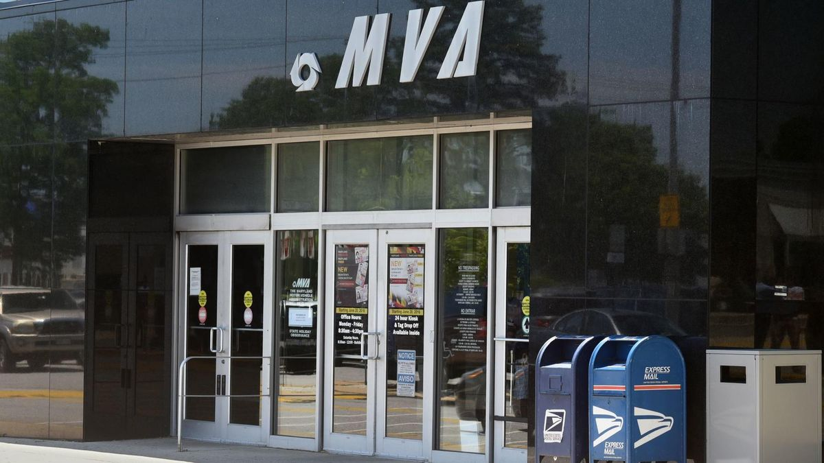 MVA requiring additional documents to comply with federal