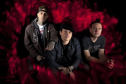 Blink-182 members blast 'ungrateful' Tom DeLonge