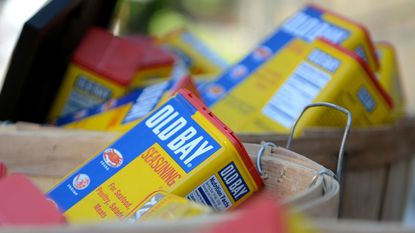 Sprinkling in the obvious: Marylanders agree on Old Bay more than on ideological lines, Goucher poll finds