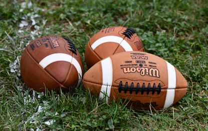 The Harford County football season officially begins Friday.