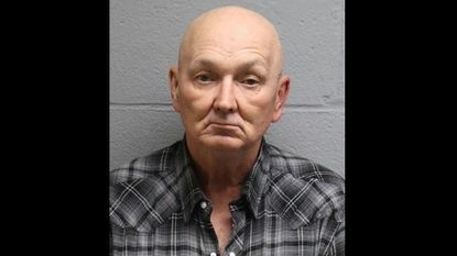 Manchester man arrested for allegedly stealing vehicle from dealership, using it to drive to Walmart to steal fireplaces