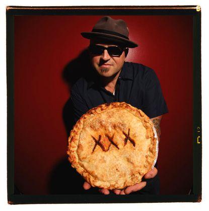 The Pie Man Goeth